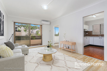 Recently Sold 2/5-7 English Street, KOGARAH, 2217, New South Wales