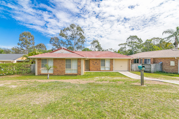 Recently Sold 30 Copperfield Drive, EAGLEBY, 4207, Queensland