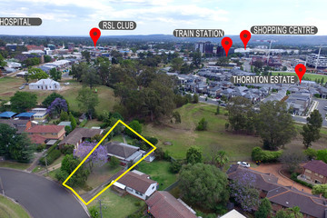 Recently Sold 46 Robert Street, PENRITH, 2750, New South Wales