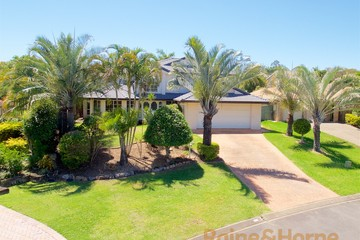 Recently Sold 10 Picasso Place, MACKENZIE, 4156, Queensland