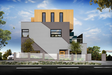 Recently Listed 5/15 Bent Street, BRUNSWICK WEST, 3055, Victoria