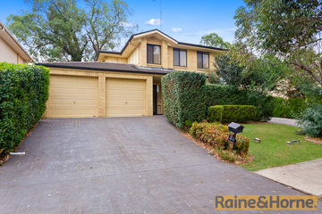 Recently Sold 30 Panmure Street, ROUSE HILL, 2155, New South Wales