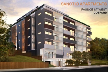 Recently Sold 26/75-77 Faunce Street West, GOSFORD, 2250, New South Wales