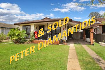 Recently Sold 28 Athel Street, NORTH ST MARYS, 2760, New South Wales