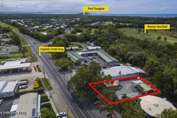 Recently Sold Lot 3 Captain Cook Highway, CRAIGLIE, 4877, Queensland