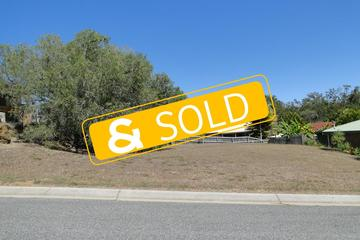 Recently Sold 6 Ceri Court, NEW AUCKLAND, 4680, Queensland
