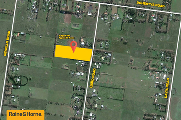 Recently Sold 95 GARD ROAD, MOUNT COTTRELL, 3024, Victoria