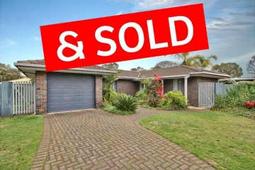 Recently Sold .28 Para Avenue, NURIOOTPA, 5355, South Australia