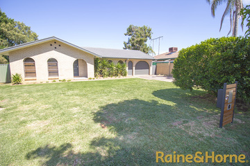 Recently Sold 7 Norfolk Crescent, DUBBO, 2830, New South Wales