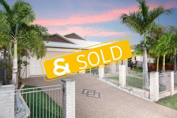 Recently Sold 27 Dolphin Terrace, SOUTH GLADSTONE, 4680, Queensland