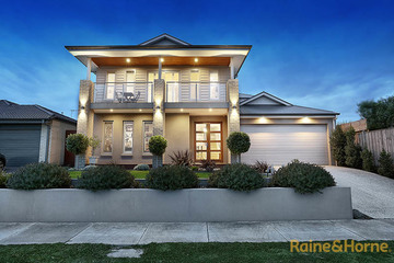 Recently Sold 3 Maplewood Court, CRANBOURNE NORTH, 3977, Victoria