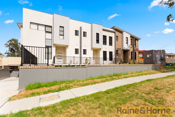 Recently Sold 5/10-12 Napier Street, ROOTY HILL, 2766, New South Wales