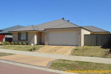 Recently Sold 53 Benalla Crescent, BYFORD, 6122, Western Australia