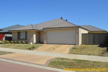 Recently Sold 53 Benalla Crescent, BYFORD, 6122, Western Australia