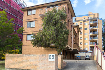 Recently Listed 4/25 Good Street, PARRAMATTA, 2150, New South Wales