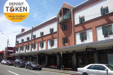 Recently Sold 54/546 King Street, NEWTOWN, 2042, New South Wales