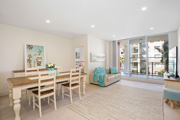 Recently Sold 310/2 Palm Avenue, BREAKFAST POINT, 2137, New South Wales