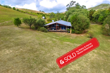 Recently Sold 43 Middle Creek Road, FEDERAL, 4568, Queensland