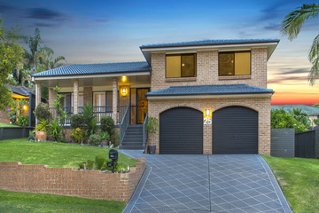 Recently Sold 25 Cullen Drive, KIAMA DOWNS, 2533, New South Wales