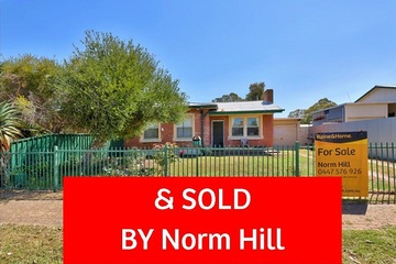 Recently Sold 16 Rockbourne Street, ELIZABETH NORTH, 5113, South Australia