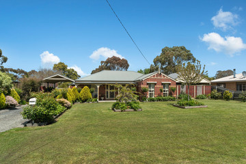 Recently Sold 60 White Avenue, ROMSEY, 3434, Victoria