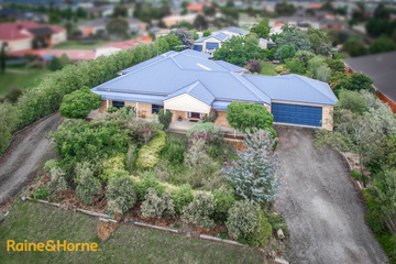 Recently Sold 20 Berrydale Road, SUNBURY, 3429, Victoria