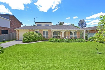 Recently Sold 21 Aston Wilde Avenue, CHITTAWAY BAY, 2261, New South Wales