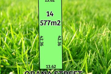 Recently Sold Lot 14 Orana Street, MILANG, 5256, South Australia