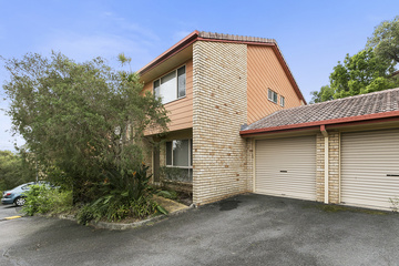 Recently Sold 25/51-61 Bowen Street, CAPALABA, 4157, Queensland