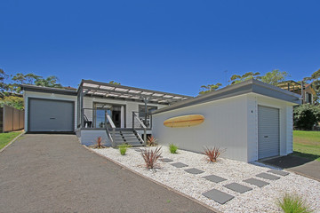 Recently Sold 41 Canberra Crescent, BURRILL LAKE, 2539, New South Wales