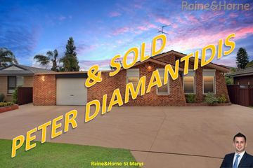 Recently Sold 25 BALLARAT AVENUE, ST CLAIR, 2759, New South Wales
