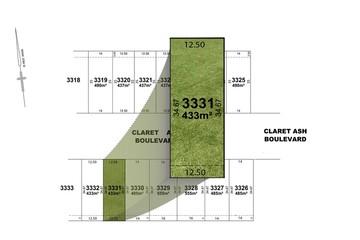 Recently Sold 3331 Claret Ash Boulevard, MELTON WEST, 3337, Victoria