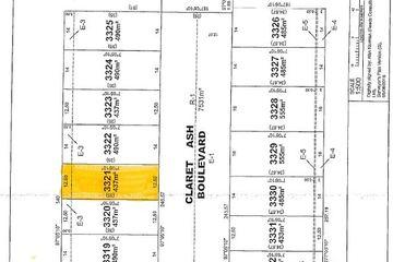 Recently Sold 3321 Claret Ash Boulevard, MELTON WEST, 3337, Victoria