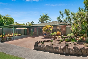 Recently Sold 33 Pepperbush Street, SUFFOLK PARK, 2481, New South Wales