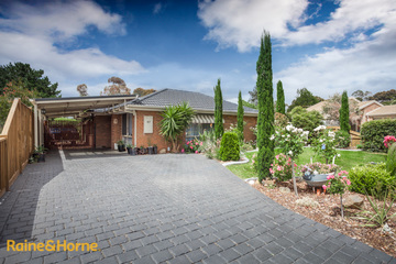 Recently Sold 67 Muirfield Drive, SUNBURY, 3429, Victoria