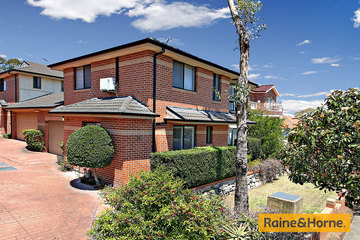 Recently Sold 8 14 Henry Street, GUILDFORD, 2161, New South Wales