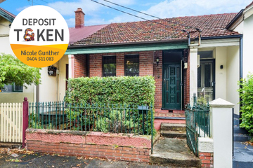 Recently Sold 55 Hopetoun St, CAMPERDOWN, 2050, New South Wales