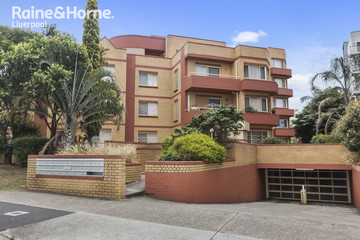 Recently Sold 4/35 Campbell Street, LIVERPOOL, 2170, New South Wales