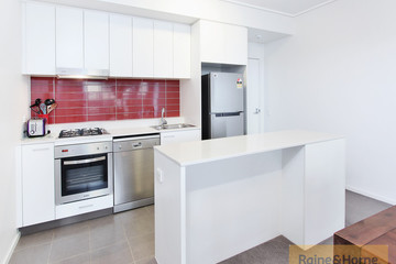 Recently Sold 101/33 Main Street, ROUSE HILL, 2155, New South Wales