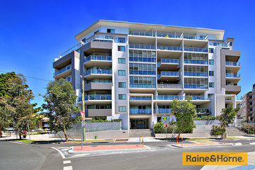 Recently Sold 5/9-11 Wollongong Road, ARNCLIFFE, 2205, New South Wales