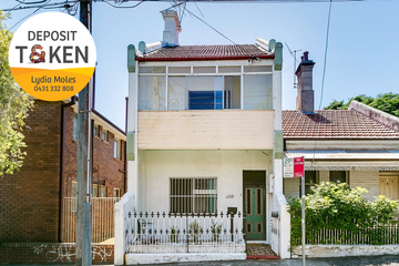 Recently Sold 130 Australia Street, NEWTOWN, 2042, New South Wales