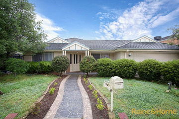 Recently Sold 22 Bancroft Avenue, NARRE WARREN SOUTH, 3805, Victoria