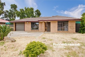 Recently Sold 5 Bogart Drive, PARALOWIE, 5108, South Australia