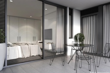 Recently Sold 1BED ONE ROBEY, MASCOT, 2020, New South Wales