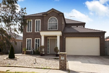 Recently Sold 13 Catani Court, BURNSIDE HEIGHTS, 3023, Victoria