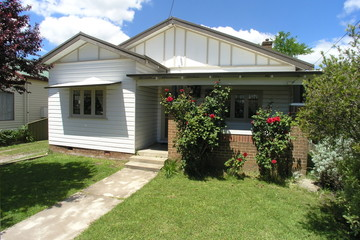 Recently Sold 204 McLachlan Street, ORANGE, 2800, New South Wales