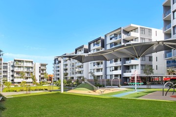 Recently Sold 305/4 Mackinder Street, CAMPSIE, 2194, New South Wales