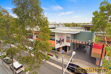 Recently Sold 304/72 Civic Way, ROUSE HILL, 2155, New South Wales
