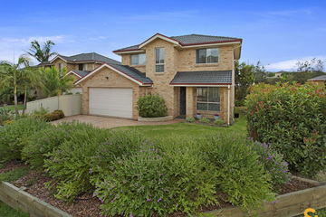 Recently Sold 1 Moruya Link, ALBION PARK, 2527, New South Wales