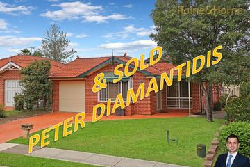 Recently Sold 9 Woodi Close, GLENMORE PARK, 2745, New South Wales